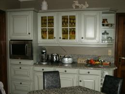 Een voorbeeld keuken